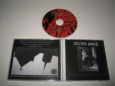 GRAVEN IMAGE/BLACK LUNG CATHEDRAL(JEVAN/JEVGR-10)CD ALBUM
