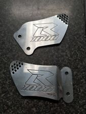 HONDA CBR1000 HEEL GUARDS