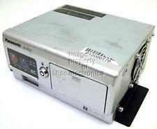 Panasonic Ag Cpd20p Toughbook Arbitrator Police Car Video Camera Dvr Recorder