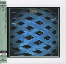 Japanische The Who Rock's Musik-CD