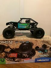 Axial 1/10 Capra 1.9 Unlimited Trail Buggy 4WD RTR Grn AXI03000T2