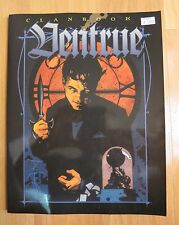 Clanbook Ventrue Revised Vampire the Masquerade WW2358 White Wolf
