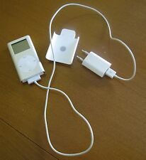 Apple iPod A1051 -used, works great, with charger and holder, Apple 2004