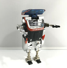 Super GoBots Psycho Vintage Future Machine Popy Japan 1983 Complete Nice