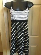 Lola By AFG Stretch Sport Dress Sz M