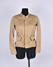 G-Star Tyne Cropped Parka Women Jacket Coat Size XS, Genuine