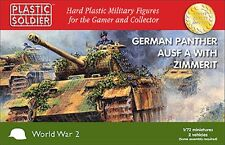 Plastic soldier company neuf 1/72nd M5 agnm WW2V20013