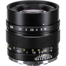 Mitakon Zhongyi Speedmaster 35mm F/0.95 f0.95 II Lens for Sony E mount