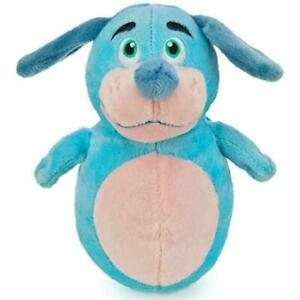 "DOC MCSTUFFINS Disney Jnr Boppy Puppy Dog 6"" Beanbag Beanie Soft Plush Doll Toys"