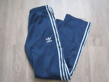 pants track bottoms bas adidas original retro vintage heritage deadstock nizza