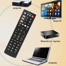 Remote Control With Learn Function For MAG250 MAG254 TV Box / IPTV Set Top Box