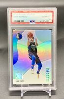 ❤️2018 Panini Status Luka Doncic Rookie Rc Super Rare Psa 10 Very Hard To Find❤️