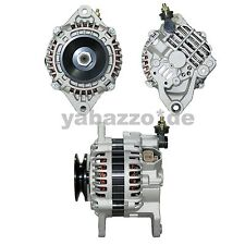 * NEU * Lichtmaschine NISSAN X-TRAIL Diesel (T30) 2.2 dCi 4x4 90A NEU !! TOP !!