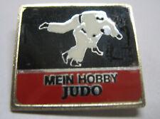 JUDO Anstecker Pin Abzeichen