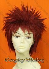 "Digimon Daisuke ""Davis"" Motomiya Custom Made Cosplay Wig_commission537"