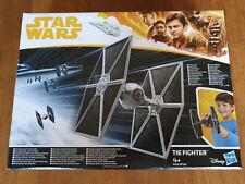 Hasbro Star Wars: A Han Solo Film - Tie Fighter 16cm Toy Disney