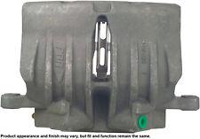 Frt Left Rebuilt Brake Caliper With Hardware CR134544 Wagner