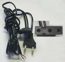"Male Plug with wire for Sewing Motor Sewing Machine´s Motor ""Sale"""