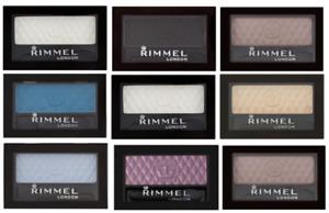 Rimmel London Glam Eyes Mono Eye Shadow 2.4 g new  Select your shade