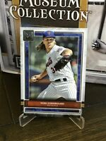NOAH SYNDERGAARD 2020 Topps Museum Collection METS #15