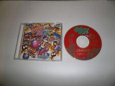 JEU NEC PC Engine TURBO DUO (SUPER CD-ROM2): BOMBERMAN PANIC BOMBER Complet TBE