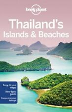 Lonely Planet Thailand's Islands & Beaches (Travel Guide),Lonely Planet, Brando