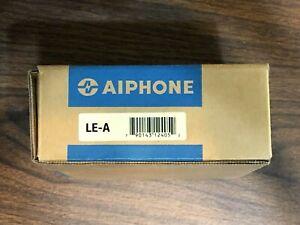 AIPHONE LE-A Audio Surface Mount Sub Station, Intercom (Security)***NEW**