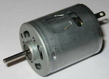 Mabuchi RS-365SH Motor - 6 to 20 VDC - Appliance Motor - RS-365SH-2080 16000 RPM