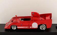 Brumm Alfa Romeo 33TT12 Prototipo 1974 R237. Excellent/boxed