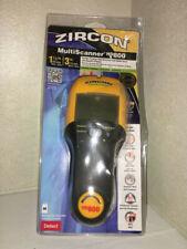 Zircon HD800 - MultiScanner Stud Finder - New Open Box