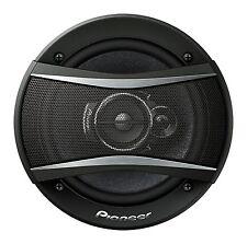 "New Pioneer TS-A1676R 320 Watt 6.5"" 3-Way Coxial Car Audio Speakers 6-1/2"""