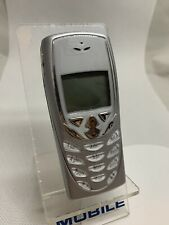 Nokia 8310 - Silver (Unlocked) Mobile Phone