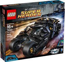 LEGO Super Heroes Batman The Tumbler (76023) - ***Neu & OVP***