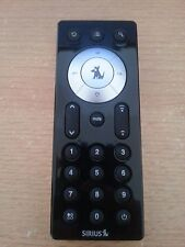 Genuine Sirius S50 remote control satelite radio OEM MINT remote with battery