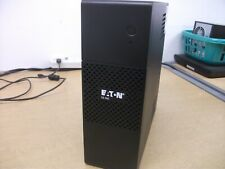 Eaton Uninterruptible Power Supply, 5S 550i - Spares or Repair - ref 4156