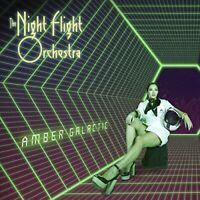 The Night Flight Orchestra - Amber Galactic [VINYL]