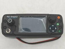BK Radio KAA0660 Remote Control Head for KNG-M -NR4562