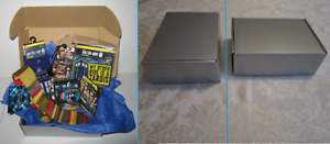 fan favorite DOCTOR WHO GIFT BOX filled w/ special collectibles! All items NEW!