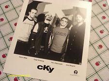 cKy Publicity Photo
