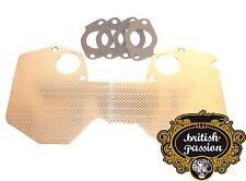 TRIUMPH SPITFIRE MG Jot Carburateur Chaleur Bouclier + joints hs4 carburateur