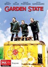 Garden State NEW R4 DVD