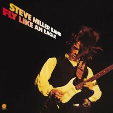 STEVE MILLER BAND - FLY LIKE AN EAGLE (LP)   VINYL LP NEW!