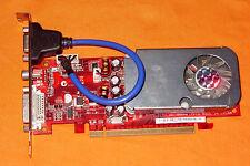 ASUS carte graphique * PCI Express * Radeon x1300 * 128 Mo RDA * 64 bits Video Card