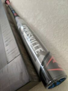 "Louisville Slugger Omaha 518 USSSA 32"" Baseball Bat Drop -10"