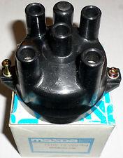 GENUINE MAZDA Distributor Cap FEH518V009U for 2.0L L4 1986-1987 Mazda 626