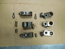 02 06 ACURA RSX TYPE S OEM rocker arms rollers k20 cylinder head ROCKERS TSX