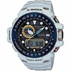 Casio G-Shock Men's GWN1000E-8A Gulfmaster Tough Solar Triple Sensor Watch