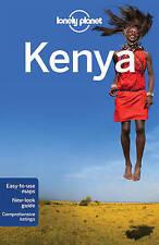 Lonely Planet Kenya by Lonely Planet, Stuart Butler, Anthony Ham, Kate Thomas...