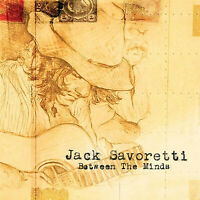 Jack Savoretti Between the Minds