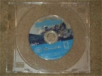 NEED FOR SPEED UNDERGROUND 2 NINTENDO GAMECUBE GAME DISC ONLY